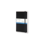 Moleskine PTNL34HBK01 writing notebook Black 176 sheets