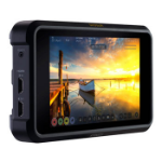 Atomos Shogun 7 Seven-Inch HDR Monitor-Recorder-Switcher with SDI and HDMI Real-Time Dolby Vision Monitorin