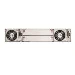 Hewlett Packard Enterprise P2000 DC-power SFF Chassis disk array