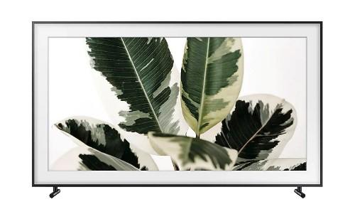 "Samsung The Frame 2019 Art Mode 139.7 cm (55"") 4K Ultra HD Smart TV Wi-Fi Black,White"