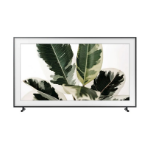 "Samsung The Frame 2019 Art Mode 139.7 cm (55"") 4K Ultra HD Smart TV Wi-Fi Black,White"