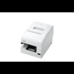 Epson TM-H6000V-213: Serial, MICR, White, No PSU