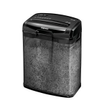 Fellowes M-6C Cross shredding paper shredder