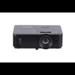 Infocus IN119BB data projector Desktop projector 3400 ANSI lumens DLP WUXGA (1920x1200) 3D Black
