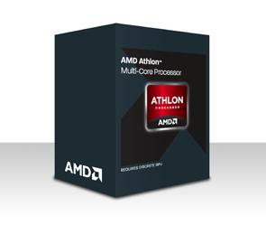 AMD Athlon X4 840 3.1GHz 4MB L2 Box