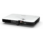 Epson EB-1780W data projector 3000 ANSI lumens 3LCD WXGA (1280x800) Desktop projector Black,White
