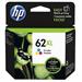 HP C2P07AE#301 (62XL) Printhead color