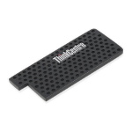 Lenovo 4XH0N04885 computer case part Small Form Factor (SFF) Dust filter
