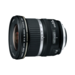 Canon EF-S 10-22mm f/3.5-4.5 USM Black