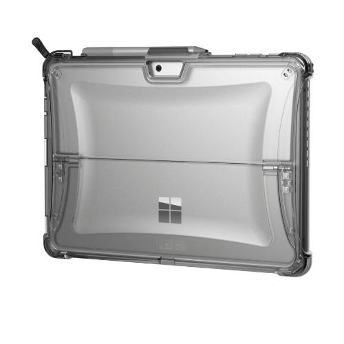 "Urban Armor Gear MICROSOFT SURFACE PRO PLYO- ICE 31.2 cm (12.3"") Cover Transparent"