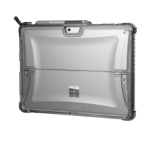 "Urban Armor Gear MICROSOFT SURFACE PRO PLYO- ICE 31.2 cm (12.3"") Cover Transparent 321642114343"