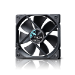 FRACTAL DESIGN FRACTAL DYNAMIC SERIES GP-12 CASE FAN BLACK