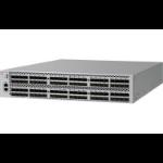 Brocade 6520 Managed L2 Gigabit Ethernet (10/100/1000) Grey