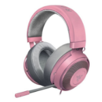 Razer Kraken Pro v2 Quartz Headset Binaural Head-band Grey,Pink