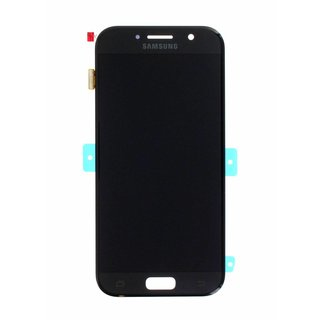 Samsung GH97-19733A mobile phone spare part Display Black