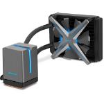 Inter-Tech ALSEYE X120 computer liquid cooling Processor