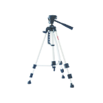 Digipower TP-TR53 Digital/film cameras Black,Silver Tripod