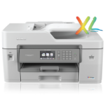 Brother MFC-J6545DWXL multifunctional Inkjet A4 4800 x 1200 DPI 22 ppm Wi-Fi