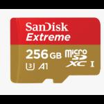 Sandisk SDSQXAO-256G-GN6MA 256GB MicroSDXC UHS-I Class 3 memory card