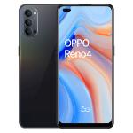 "Oppo Reno Reno4 5G 16.3 cm (6.4"") Dual SIM Android 10.0 USB Type-C 8 GB 128 GB 4000 mAh Black"