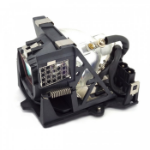 Digital Projection Generic Complete Lamp for DIGITAL PROJECTION EVISION WXGA 6500 projector. Includes 1 year warranty.