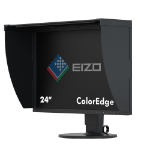 "EIZO ColorEdge CG2420 24.1"" Full HD IPS Black computer monitor LED display"