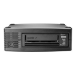 Hewlett Packard Enterprise StoreEver LTO-7 Ultrium 15000 External tape drive 6000 GB