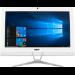 """MSI Pro 20EX 8GL-001XEU 49,5 cm (19.5"""") 1600 x 900 Pixeles Intel® Celeron® N4000 4 GB DDR4-SDRAM 1000 GB Unidad de disco duro Blanco PC todo en uno"""