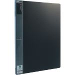 Pentel Display Book Superior 20 A3 Black