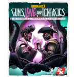 2K Borderlands 3: Guns, Love, and Tentacles Video game downloadable content (DLC) PC