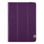 "Belkin F7N319BTC01 10"" Folio Purple"