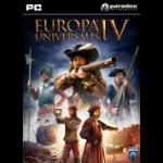 Paradox Interactive Europa Universalis IV: Rule Britannia, Mac/Win/Linux Video Game Downloadable Content (DLC) PC/Mac/Linux