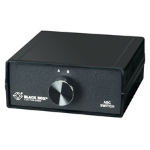 Black Box SWL065A network switch
