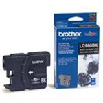 Brother LC-980BK ink cartridge Original Black 1 pc(s)