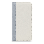 Decoded DA6IPO7CW3WEGY Folio White mobile phone case
