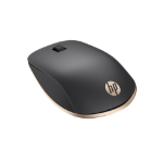 HP Z5000 Silver Wireless Mouse Bluetooth Ambidextrous Black,Copper,Silver mice