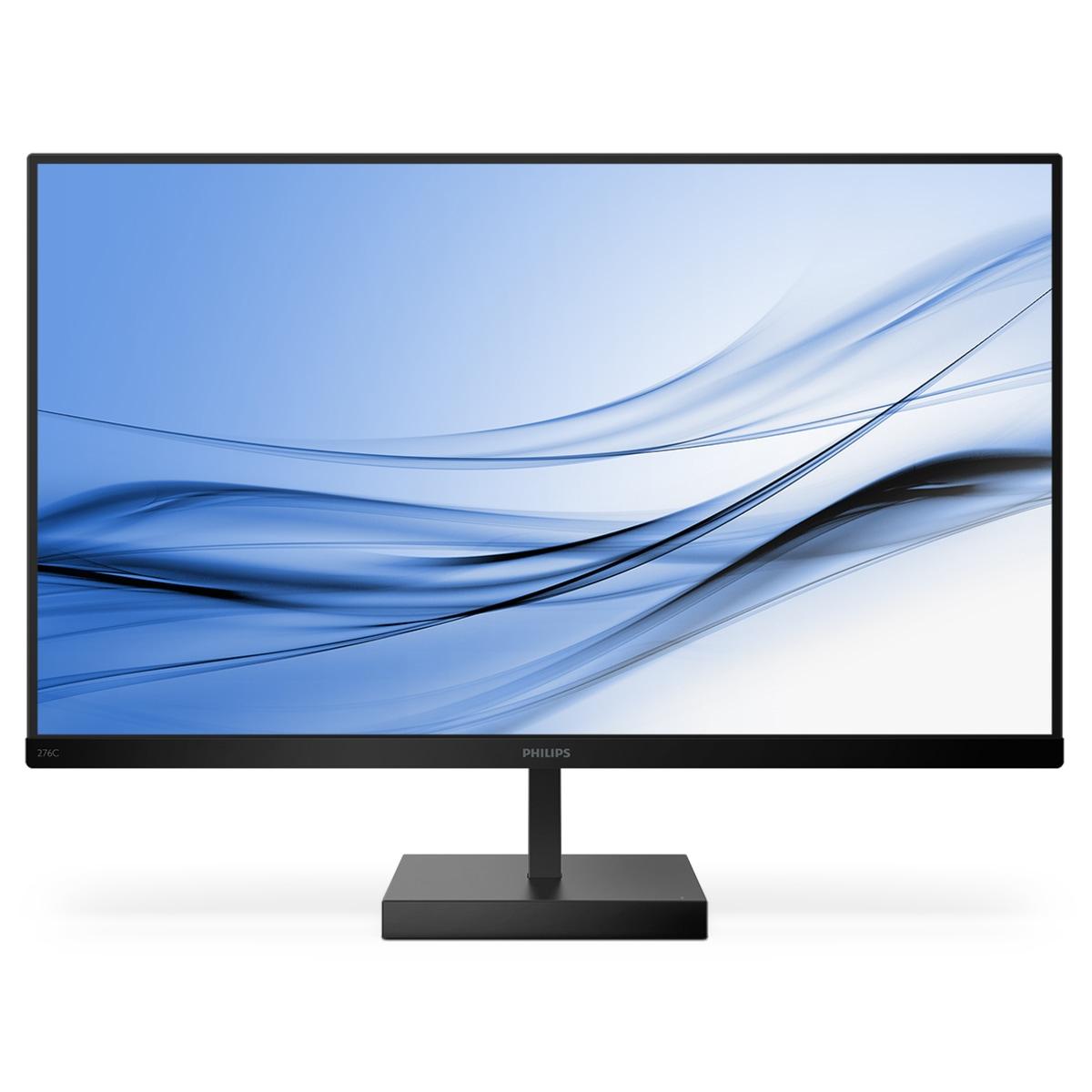 Philips C Line 276C8/00 computer monitor 68.6 cm 27