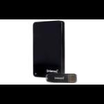 Intenso 6023680 external hard drive 1000 GB Black