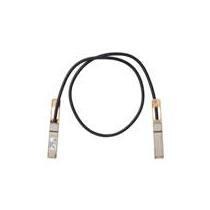 Cisco QSFP-100G-CU2M= InfiniBand cable 2 m Black