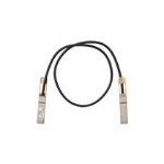Cisco QSFP-100G-CU2M= InfiniBand cable 2 m Black
