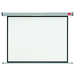 Nobo Electric Wall Projection Screen 1920x1440mm