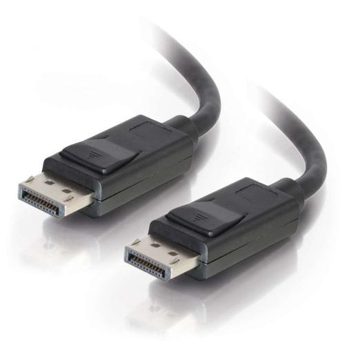 C2G 3.0m DisplayPort M/M 3m DisplayPort DisplayPort Black