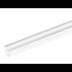 Bitspower BP-NCPLT12-L1000 hardware cooling accessory Transparent