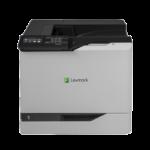 Lexmark CS820DE - SF COLOUR LASER PRINTER NETWOR