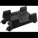 Dynamode Adjustable Mobile Desktop PC Case / Server Stand - Antistatic