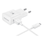 Samsung EP-TA20EWECGWW Indoor White mobile device charger