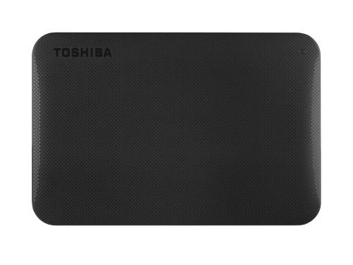 Toshiba Canvio Ready 1 TB Black