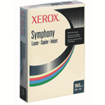 Xerox Symphony 160 A4, Green Card PW printing paper