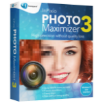 Avanquest InPixio Photo Maximizer 3 1 Lizenz(en) Elektronischer Software-Download (ESD) Deutsch