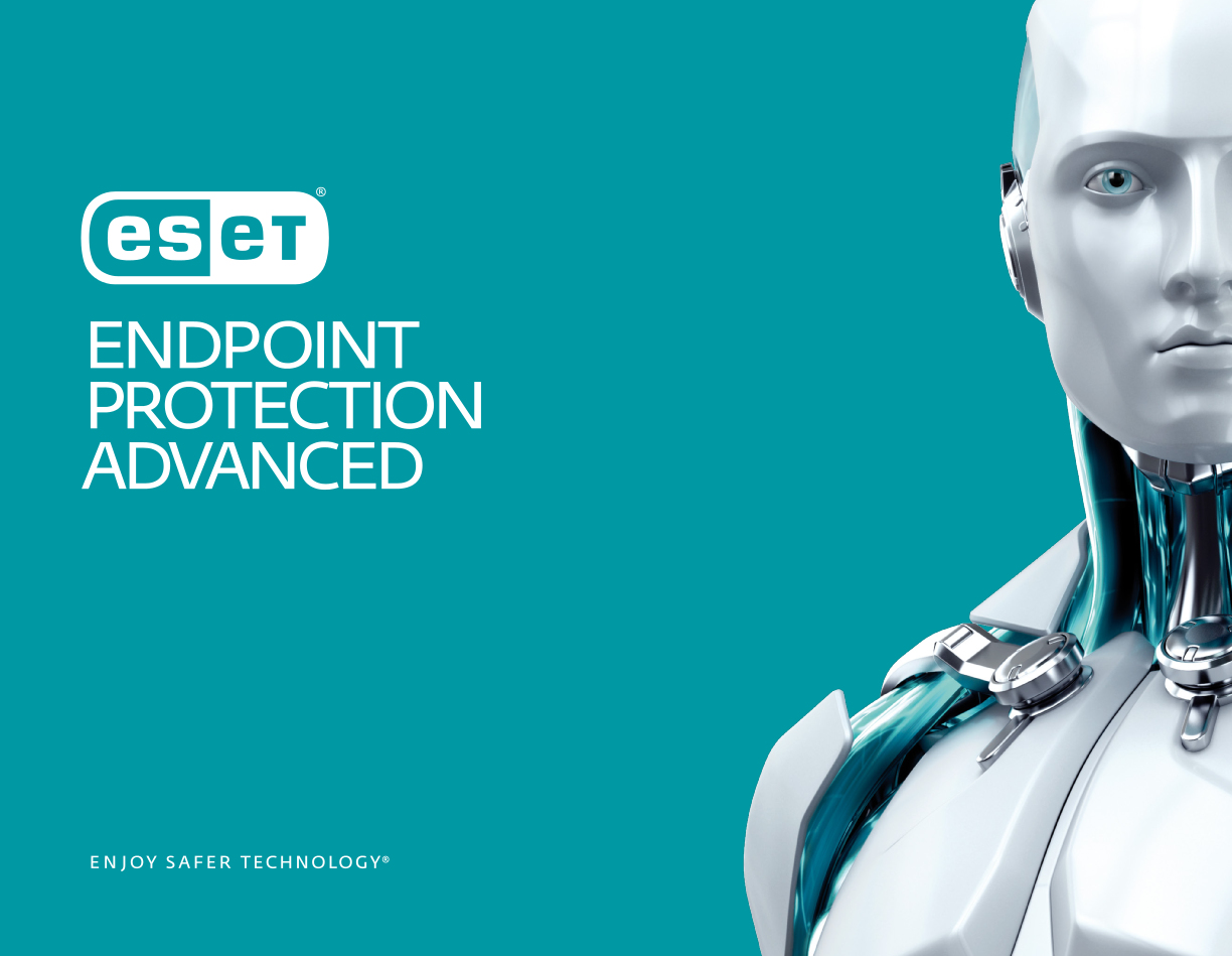 ESET Endpoint Protection Advanced Cloud User 50 - 99 50 - 99 license(s) 2 year(s)